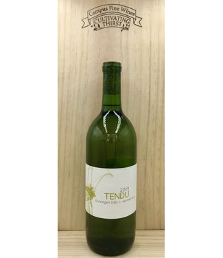 Matthiasson Family Tendu Vermentino 2019