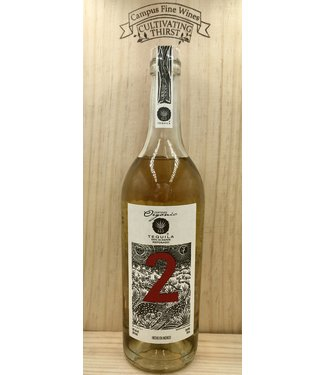 123 Tequila Reposado 750ml