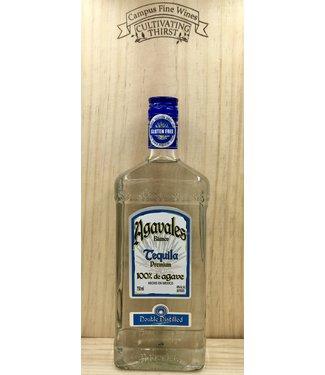 Agavales Tequila Blanco 750ml