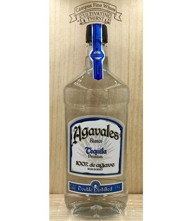 Agavales Tequila 1.75