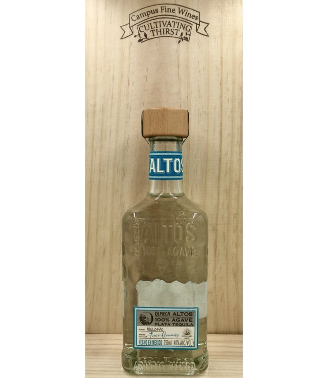 Olmeca Altos Blanco Tequila 750ml