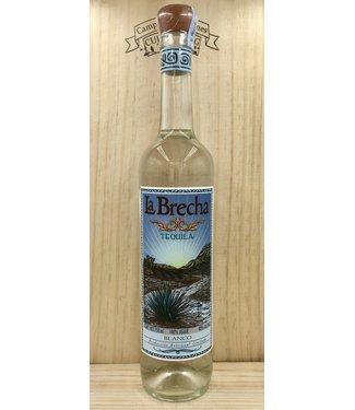 La Brecha Tequila Blanco 750ml