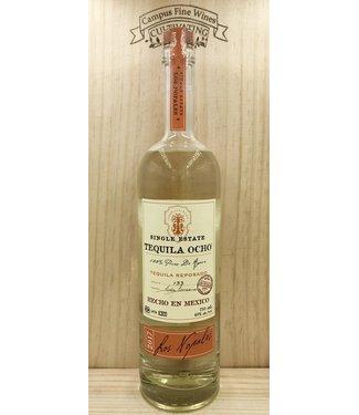 Tequila Ocho Reposado 750ml