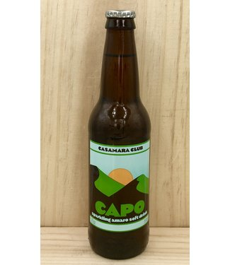 Casamara Club Capo 12oz bottle 4pk