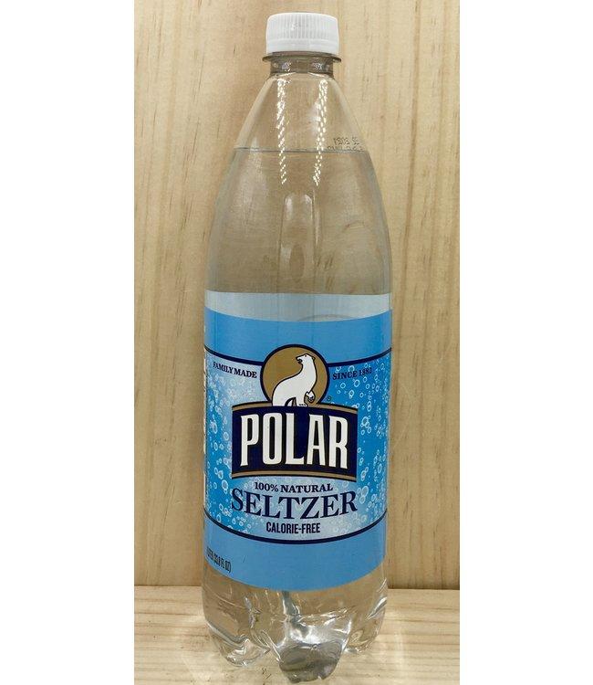 Polar Seltzer 1Lt