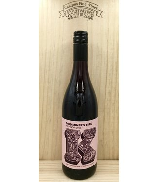Karatta K Series Gold Miner's Trek Pinot Noir 2019 750mL