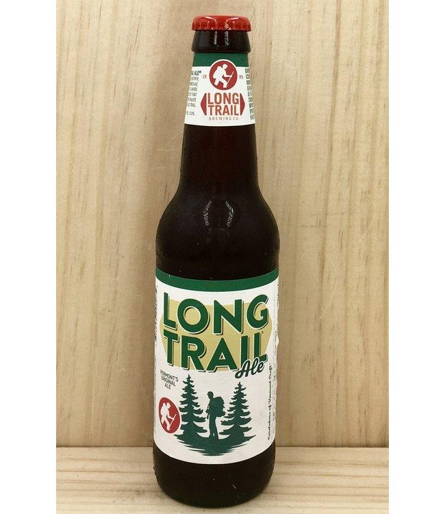 Long Trail Ale 12oz bottle 6pk