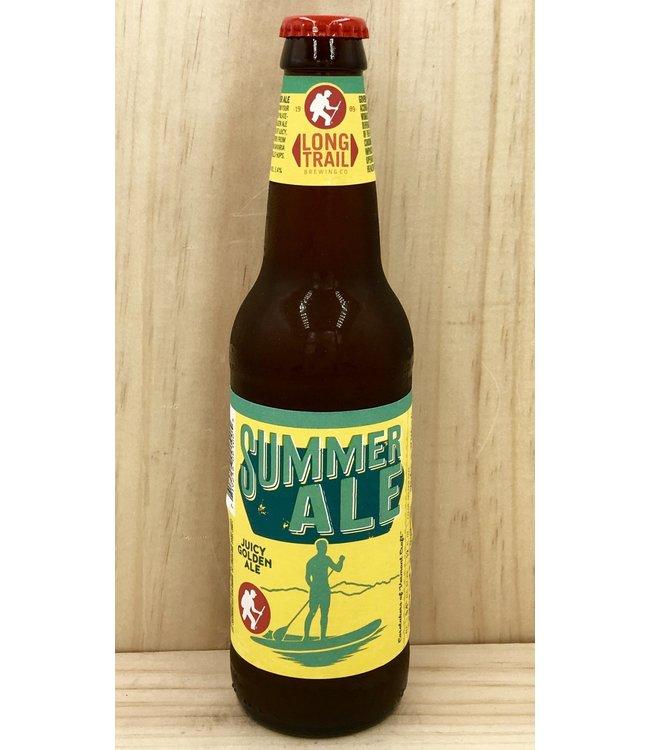 Long Trail Summer Ale 12oz bottle 6pk