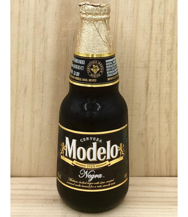 Negra Modelo 12oz bottle 6pk