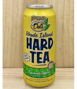 Narragansett RI Hard Tea 16oz can 6pk