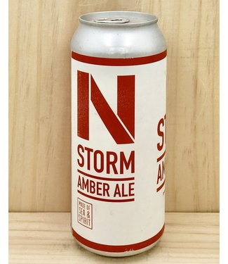 Newport Storm Amber 16oz can 4pk