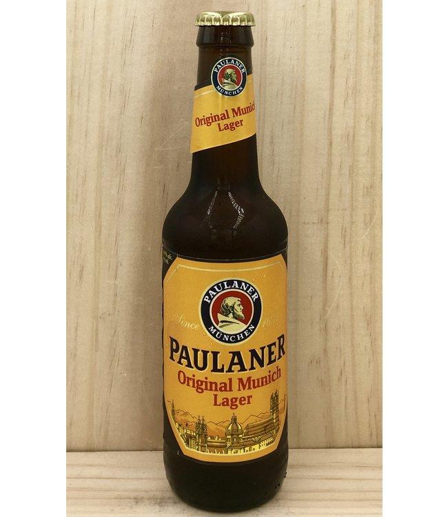 Paulaner Original Lager 12oz bottle 6pk