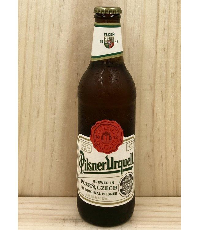 Pilsner Urquell 12oz bottle 6pk