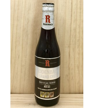 Rodenbach Grand Cru 11.2oz bottle 4pk