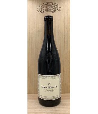Salem Wine Co. Eola-Amity Hills Pinot Noir 2017 750mL