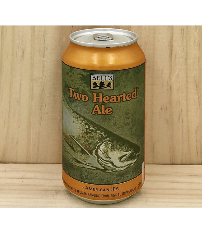 Bell's Two Hearted Ale 12oz can 12pk