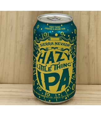 Sierra Nevada Hazy Little Thing IPA 12oz can 6pk
