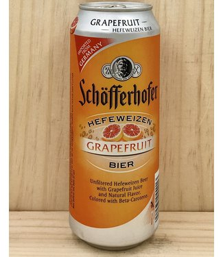 Schofferhofer 16oz can 4pk