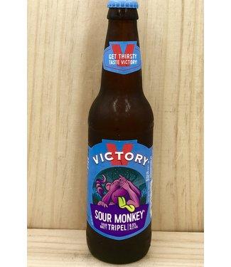Victory Sour Monkey 12oz bottle 6pk
