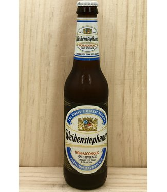 Weihenstephan NA 12oz bottle 6pk