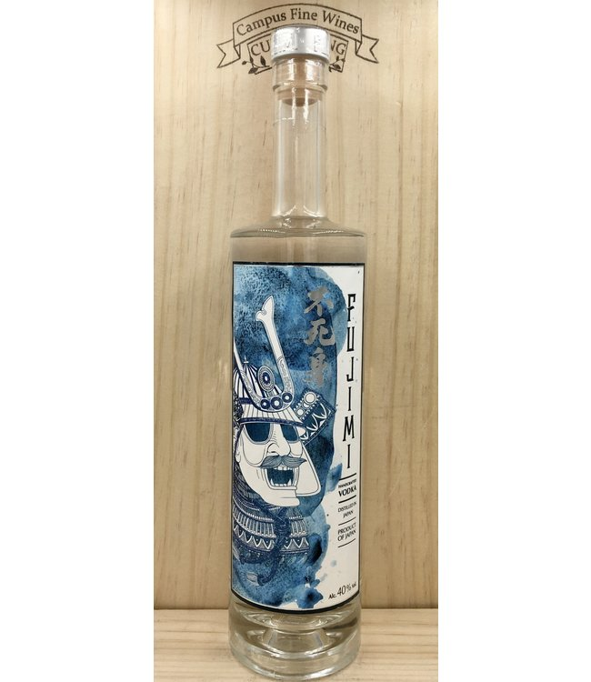 Fujimi Vodka 750ml
