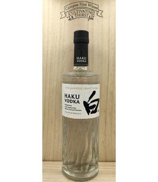 Haku Vodka 750ml