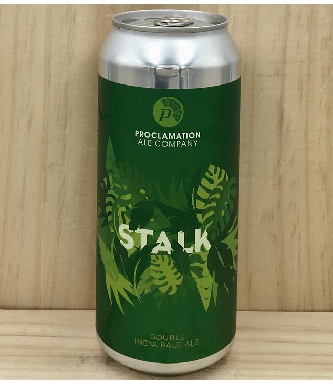 Proclamation The Stalk DIPA 16oz can 4pk