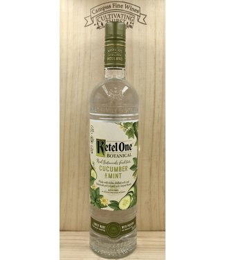 Ketel One Botanical Cucumber & Mint