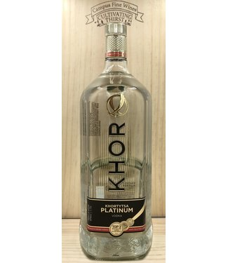 Khor Vodka 1.75