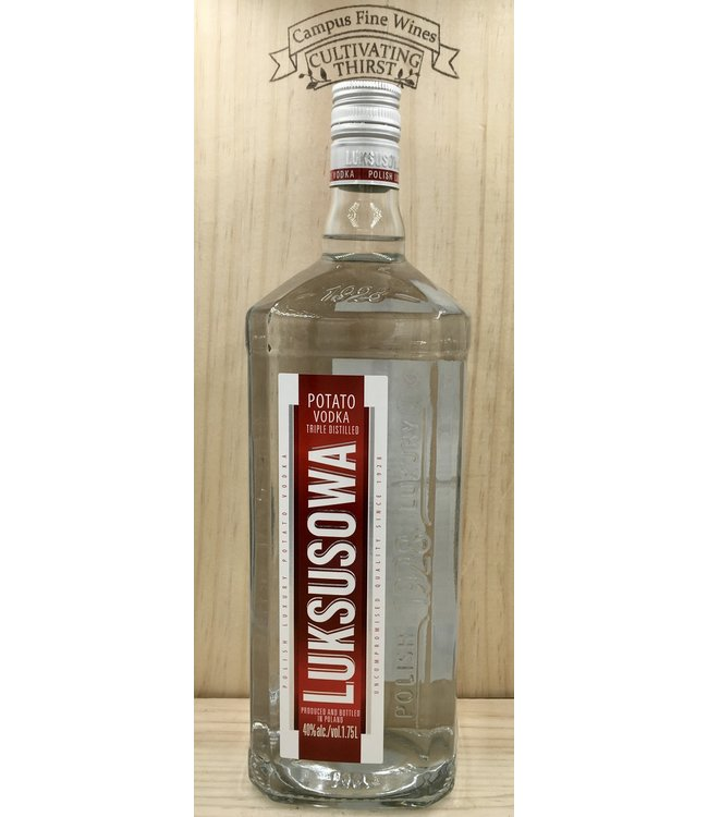 Luksusowa Vodka 1.75ml
