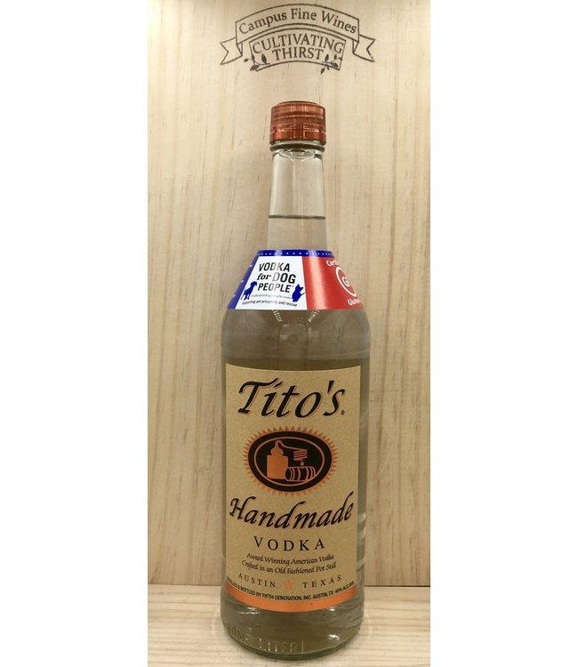 Titos Vodka 1Lt