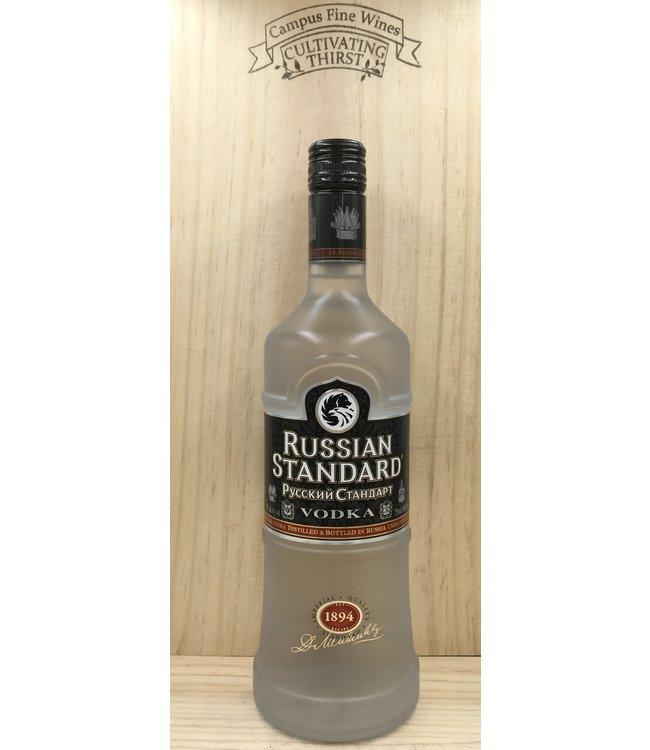 Russian Standard Vodka 750ml