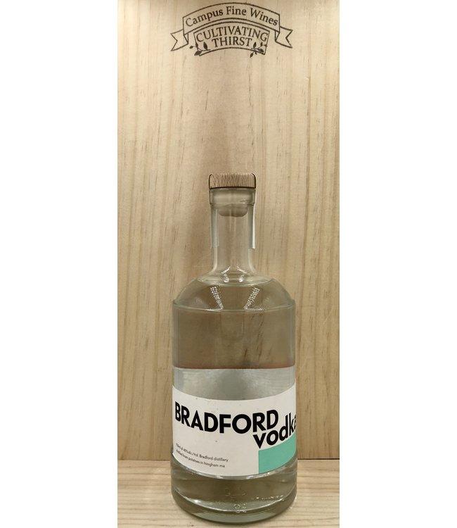 Bradford Vodka 750ml