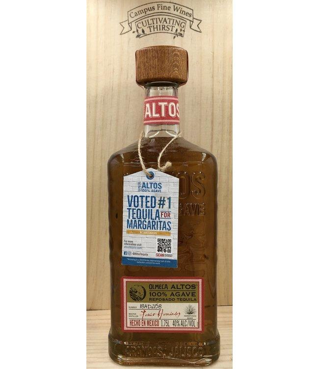 Olmeca Altos Reposado Tequila 1.75ml