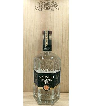 Garnish Island Gin 750ml