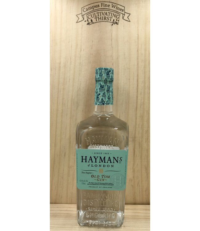 Haymans Old Tom Gin 750ml