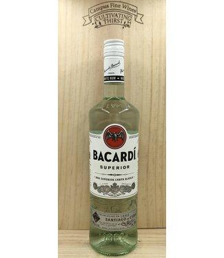 Bacardi Silver 750ml