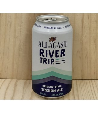 Allagash River Trip 12oz can 12pk