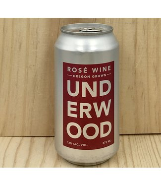 Underwood Rose Wine 375ml Can