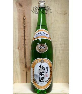 Asahiyama Junmai 1.8 Liter