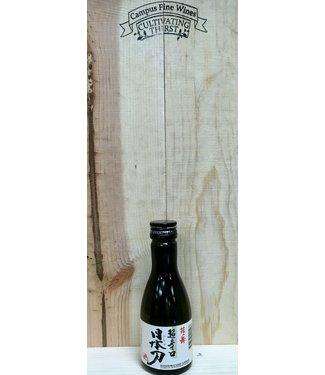 Hananomai Katana Sake 187ml