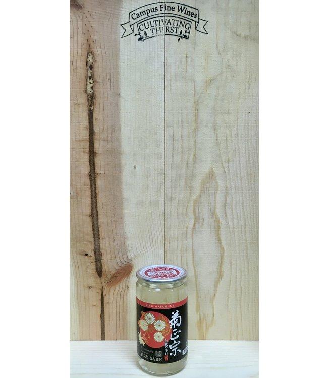 Kiku-Masamune Dry Cup 180Ml