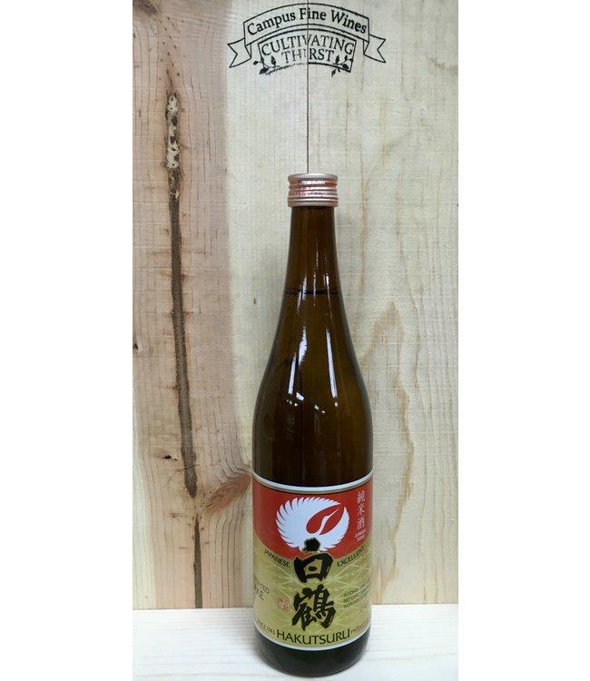 Hakutsuru Sake 750ml