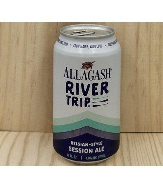 Allagash River Trip 12oz can 6pk