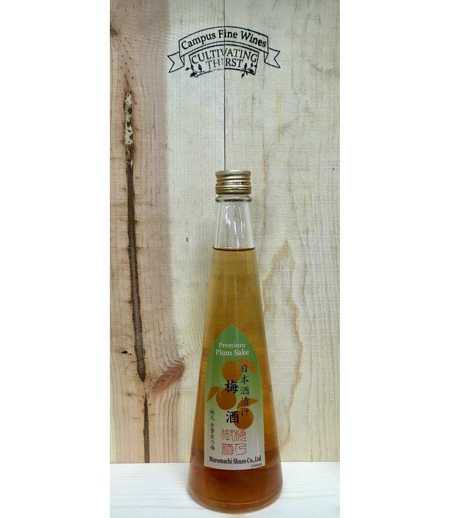 Nihonshu Umeshu Plum Sake 500Ml
