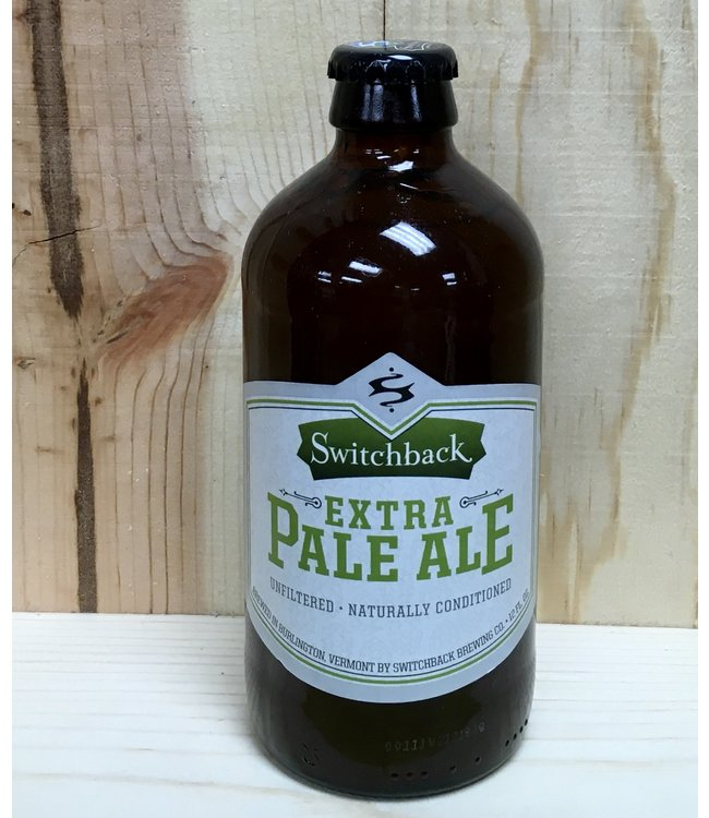 Switchback Extra Pale Ale 12oz bottle 6pk