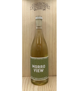 Field Recordings Morrow View Gruner 2019 750mL