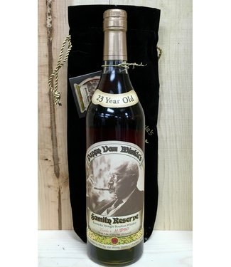 Pappy Van Winkle Family Reserve 23yr Old Bourbon 750ml