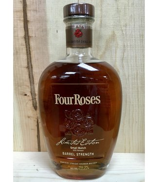 Four Roses Limited Edition Bourbon 2015