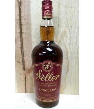 Weller Antique 107 Bourbon 750ml
